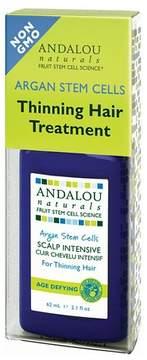 Andalou Naturals Age Defying Scalp Intensive - 2.1oz