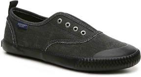 Sperry Sayel Distressed Canvas Slip-On Sneaker - Women's