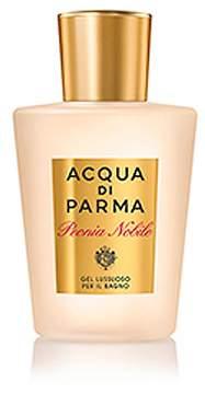 Acqua di Parma Women's Peonia Nobile Shower Gel