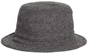 Brooks Brothers Wool Bucket Hat