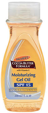 Palmers Cocoa Butter Formula Moisturizing Gel Oil, SPF 15