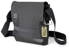 Moleskine Payne's Gray Reporter Messenger Bag