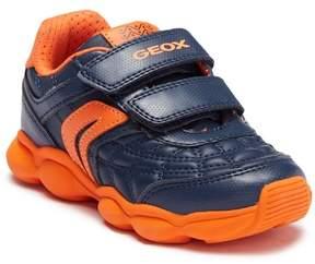 Geox Munfrey Sneaker (Toddler, Little Kid, & Big Kid)