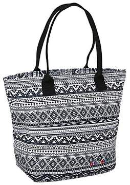 JWorld J World Lola Lunch Tote - Tribal