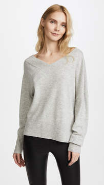 Brochu Walker Reed Asymmetrical Pullover