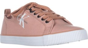 Calvin Klein Jeans Dora Fashion Sneakers, Dusk.