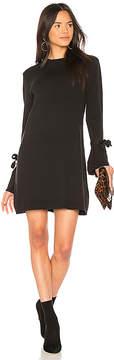 MinkPink Evie Bell Sleeve Knit Dress