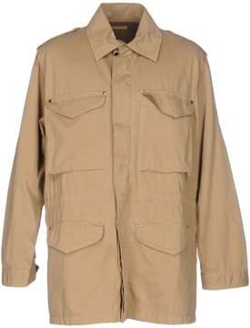 Jaggy Overcoats