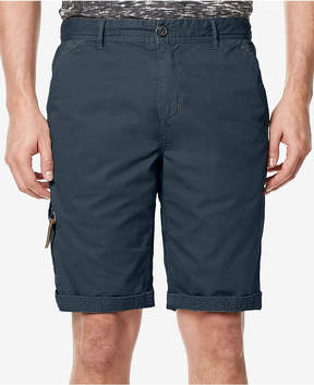 Buffalo David Bitton Men's Hirculean Cotton Shorts