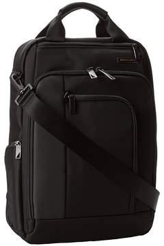 Briggs & Riley Verb Relay Convertible Brief Briefcase Bags