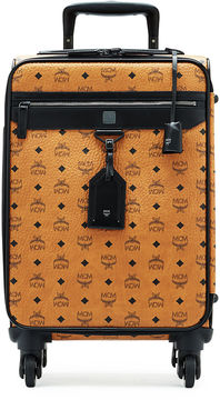 MCM Travel Collection Cabin Trolley