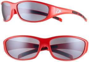 NCAA Adult Fresno State Bulldogs Wrap Sunglasses
