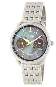 Fossil Women's Tailor Bracelet Watch