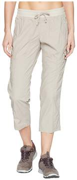 Columbia Down the Path Pull-On Capris Women's Capri