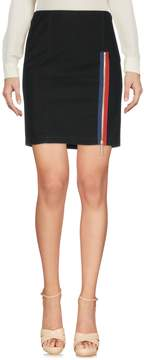 Anthony Vaccarello Knee length skirts