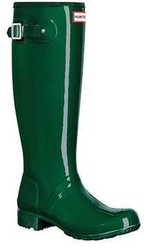 Hunter Women's Original Tour Gloss Rain Boot