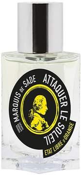 Etat Libre d'Orange Attaquer Le Soleil Marquis de Sade Eau de Parfum 1.7 oz.