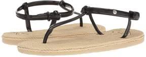 Roxy South Beach T-Strap Women's Sandals