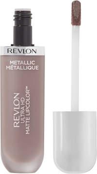 Revlon Ultra HD Matte Metallic Lipcolor - HD Luster