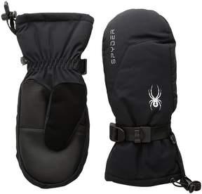 Spyder Essential Ski Mitten Ski Gloves