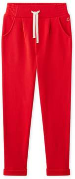 Petit Bateau Girl's fleece pants