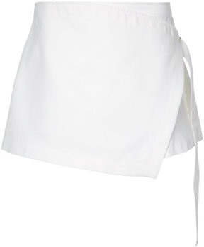 Dion Lee Utility wrap short