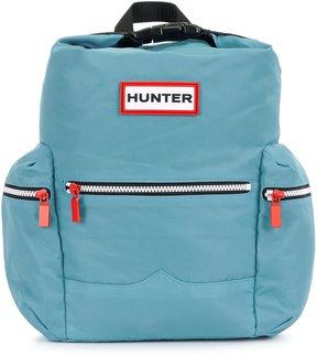 Hunter Nylon Mini Backpack