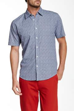 James Campbell Knell Regular Fit Shirt