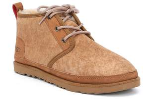 UGG Men's Neumel Lace Up Boots