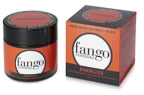 Borghese Fango Essenziali Mud Mask For Face & Body, Energize, 7 Oz.