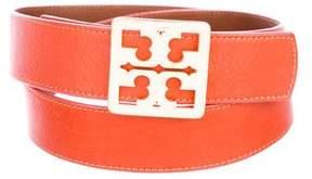 Tory Burch Reversible Leather Belt