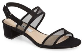 Nina Women's Ganice Mesh Strap Sandal
