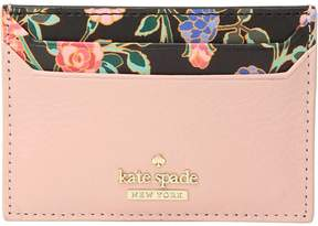 Kate Spade Blake Street Ditsy Blossom Lynleigh - ROSY CHEEKS - STYLE