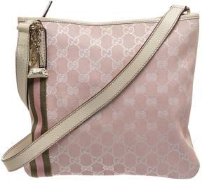 Gucci GG crossbody bag - MULTICOLOUR - STYLE