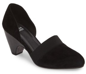 Eileen Fisher Women's Bailey D'Orsay Pump