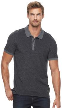 Apt. 9 Men's Jaspe Stretch Polo