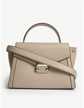 MICHAEL Michael Kors Leather Whitney satchel bag