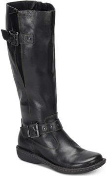 b.ø.c. Austin Riding Boots, Created For Macy's Women's Shoes
