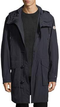 Moncler Guiers Hooded Jacket