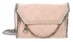 Stella McCartney Mini Quilted Falabella Crossbody Bag