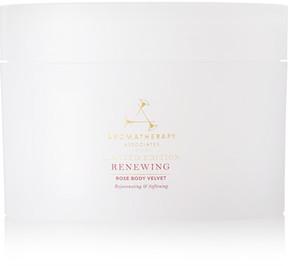 Aromatherapy Associates - Renewing Rose Body Velvet, 200ml - Colorless