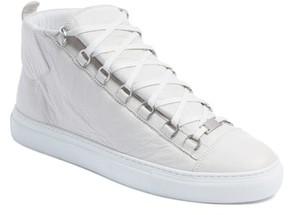 Balenciaga Men's Arena High Sneaker