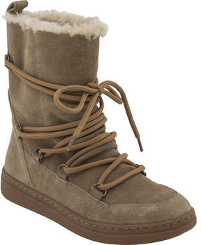 Earth Zodiac Mid Calf Boot (Women's)