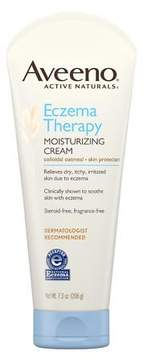 Aveeno Active Naturals Eczema Therapy Moisturizing Cream