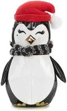 Betsey Johnson Penguin Cross-Body Bag