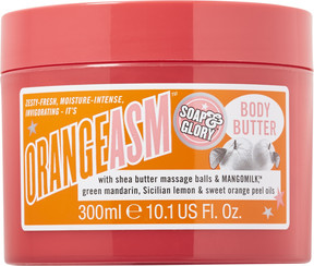 Soap & Glory Orangeasm Body Butter