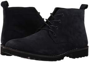 Kenneth Cole New York Lug-xury Men's Lace-up Boots
