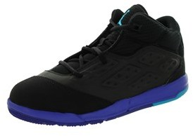 Jordan Nike Kids New School Bp Basketball Shoe.