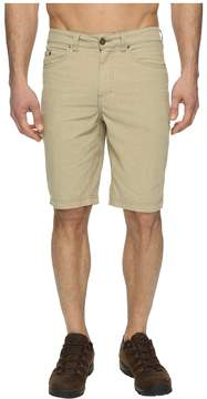 Royal Robbins Gulf Breeze Five-Pocket Shorts Men's Shorts