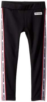 Converse Retro Leggings Girl's Casual Pants